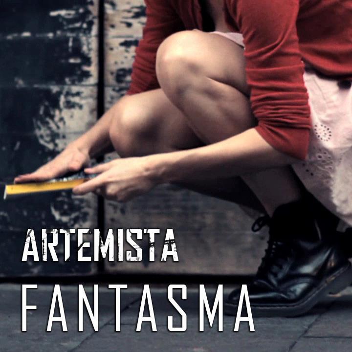 ARTEMISTA: Ecco il video di 'Fantasma' che anticipa l'album 'Vivere Immobile' (Zeta Factory/Venus 2012)