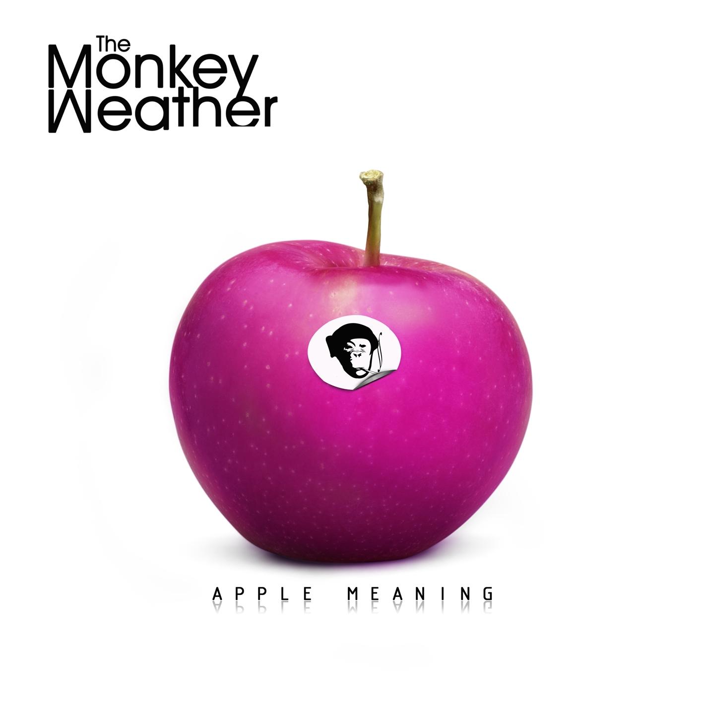 """""""Un disco pop fatto come Dio comanda."""" (RUMORE a proposito di Apple Meaning dei The Monkey Weather)"""