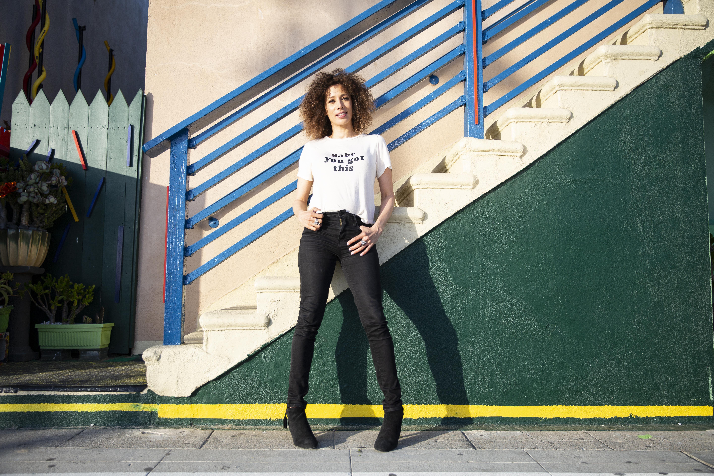 Kim Bingham: unica data italiana e nuovo singolo