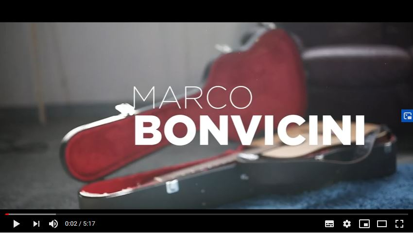 "Marco Bonvicini Drops Music Video for ""Tell Me Your Lies"""