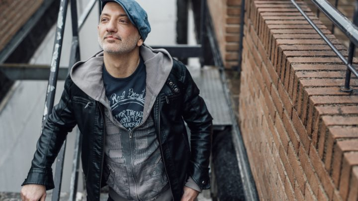 "GUARDA IL NUOVO VIDEO DI MARCO BONVICINI ""WHERE THE STREETS HAVE NO NAME"""