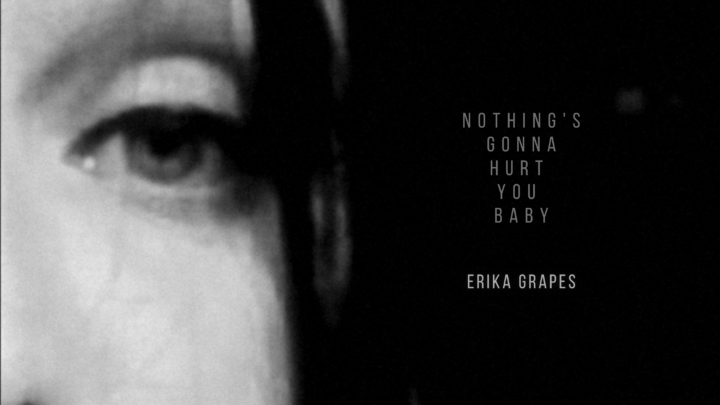 "Dream Pop: Erika Grapes debutta con ""Nothing's Gonna Hurt You Baby"""