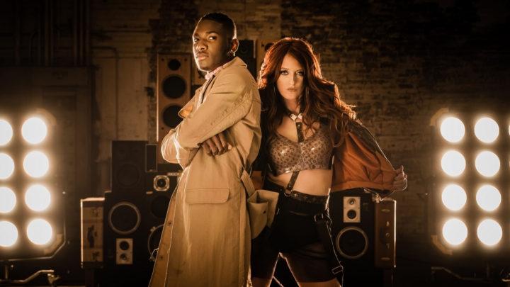 """Ecco il video di """"Io Ballo"""", primo singolo della HBO star Dolores Ninja e Keyz Emmanuel"""